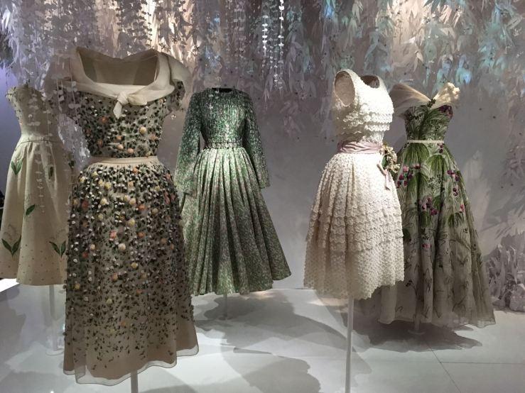 Expo Dior